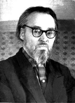 Б. В. Талантов