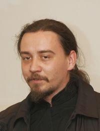 Свящ. Димитрий Карпенко