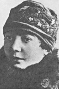 м. Серафима (Л. Савельева)