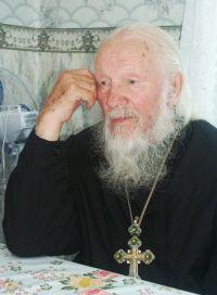 Прот. Павел Алексахин