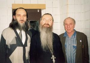 Юрский, Кочетков, Копировский