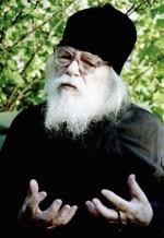 О.Иоанн Крестьянкин