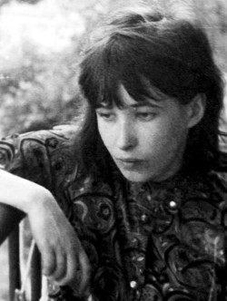 Елена Шварц