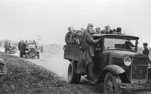 Григорий Померанц рассказывает о войне