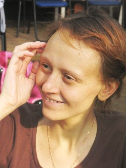Ольга Черемшанцева