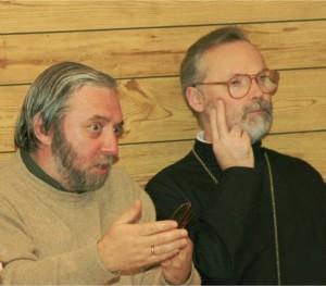 Кочетков и Смирнов