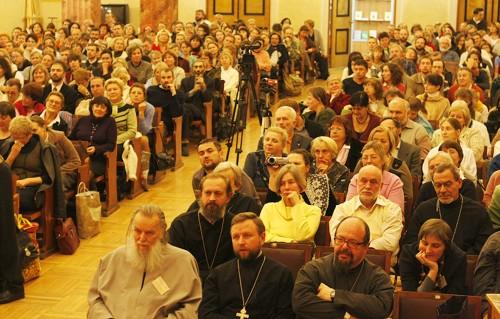 Конференция Старшинство и иерархичность