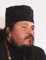 Игум. Агафангел (Белых)