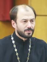 Прот. Владимир Шмалий