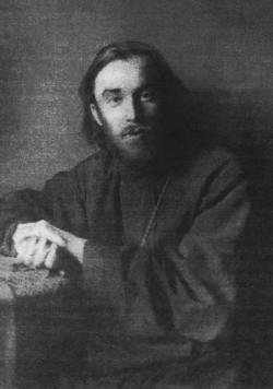Свящ. Анатолий Жураковский