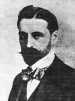Князь С.М. Волконский