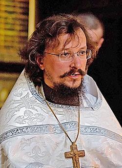 Игум. Арсений (Соколов)