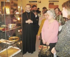 Музей новомучеников