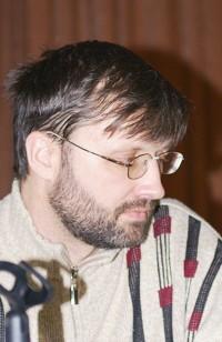 Олег Глаголев