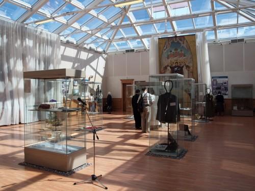 Выставка «Неперемолотые. Опыт духовного сопротивления на Урале в ХХ веке»