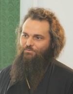 Прот. Владимир Герченов