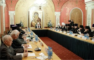 Президиум Межсоборного присутствия