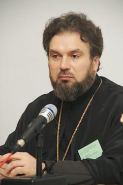Архимандрит Аристарх (Лебедев)