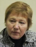 Ольга Познина