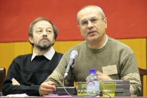 Николай Сомин, Валерий Авдасёв
