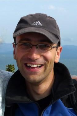 Георгий Хараламбэйд