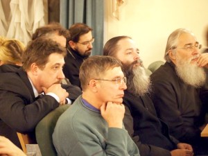 семинар, посвященный проблемам переводов библейских и богослужебных текстов