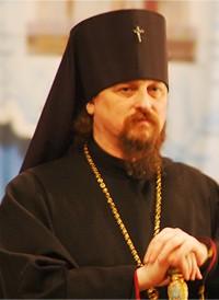 Иоанн, архиепископ Белгородский и Старооскольский