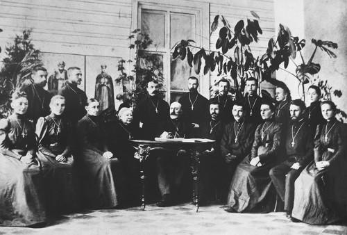 Дума Крестовоздвиженского православного трудового братства