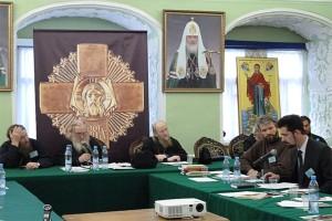 Проблемы катехизаторского образования