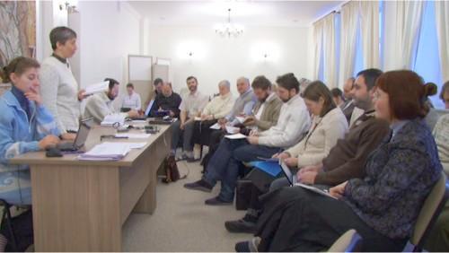 Конференция катехизаторов