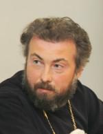 Священник Иоанн Привалов