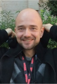 Диакон Августин Соколовски