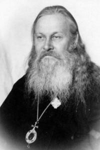 Митрополит Гурий (Егоров)