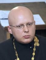 Священник Димитрий Симонов