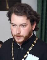 Священник Виталий Фонькин