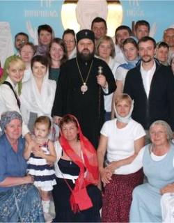 Архиепископ Абаканский Ионафан
