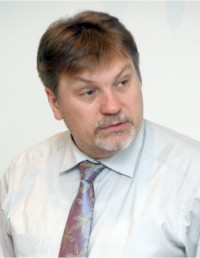 А.Б. Мазуров