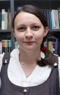 Ольга Шерепа