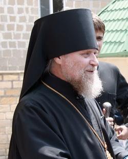 Архиепископ Бакинский Александр