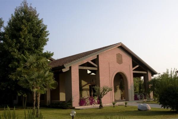Монастырь Бозе (Италия)
