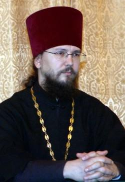 Протоиерей Павел Великанов