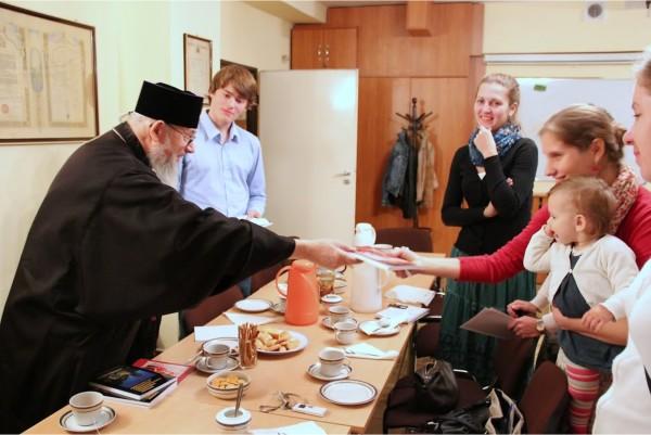 Архиепископ Вроцлавский Иеремия