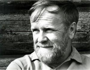 Василий Белов