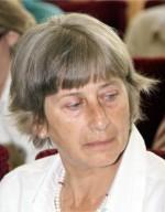 Поэт Ольга Седакова