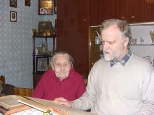 Е.И. Пикина и М.Е. Брагин