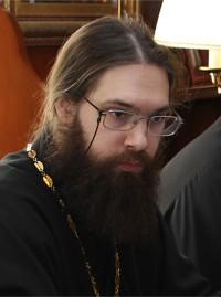 Архимандрит Савва (Тутунов)