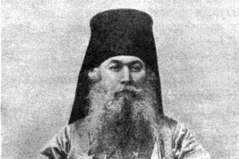 Епископ Архангельский и Холмогорский Иоанникий (Казанский)