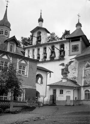 Псково-Печерская Свято-Успенская обитель