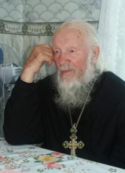 о. Павел Алексахин