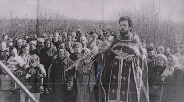 о. Иоанн Привалов